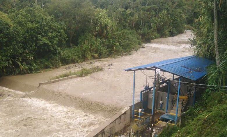 Ahorre agua, no habrá suministro en Ibagué 1