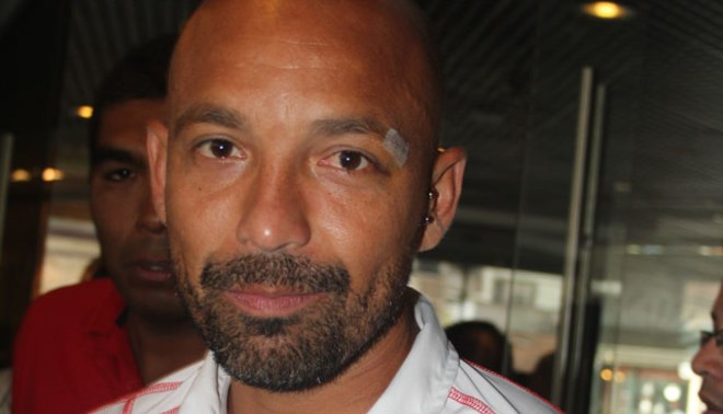 Falleció el futbolista Ricardo Ciciliano recordado por su pasó en el Deportes Tolima 1