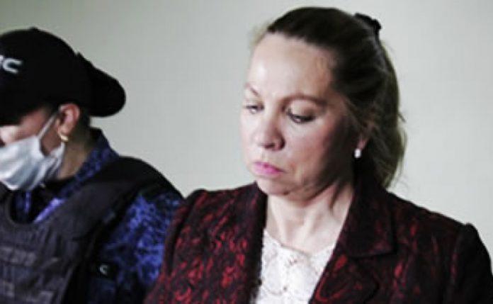 El 14 de octubre se proferirá sentencia contra exrectora de Uniautónoma por autopréstamos 1