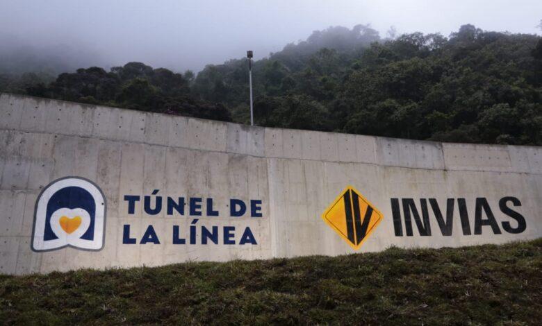 """No hubo apagón en el Túnel de la Línea"", Juan Esteba Gil 1"
