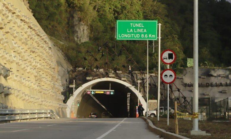 Por revisión general en los sistemas del Túnel de La Línea, INVÍAS restringirá su acceso 1