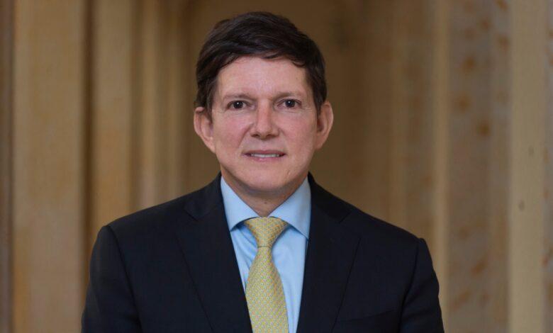 Wilson Ruiz Orejuela, nuevo Ministro de Justicia en Colombia 1