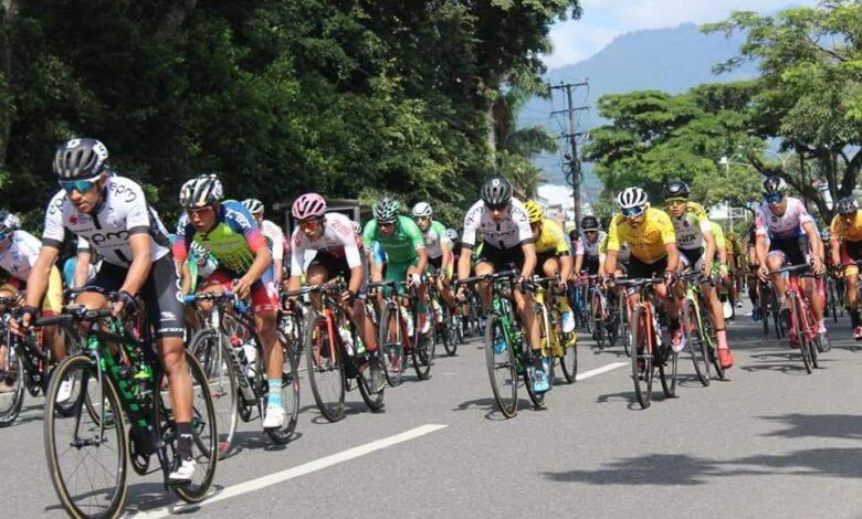 Todo listo para que inicie la Vuelta al Tolima 2020 1