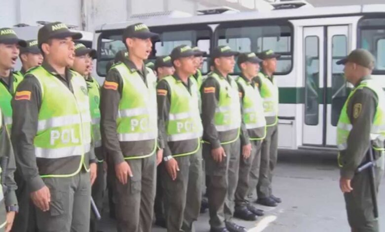 Autorizan ingreso solidario a policías y militares que están prestando el servicio obligatorio 1