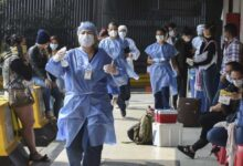Photo of Colombia llegó a los 650.000 casos de coronavirus
