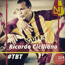 Ricardo Ciciliano en Cuidados Intensivos 1