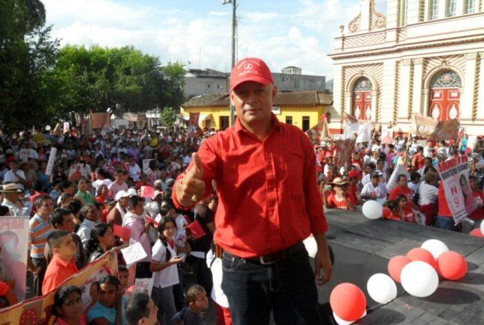 Le Imputan cargos al Alcalde de Chaparral por contrato para Juegos Nacionales de 2015 1