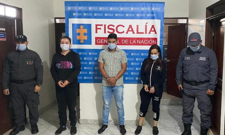 Capturan banda de atracadores de Manizales que hurtó más de 400 millones de pesos en supermercado de Fresno 1