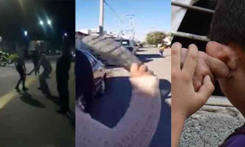 Vuelve el debate en torno a prohibir o no, el chancletazo y el correazo a los niños 1