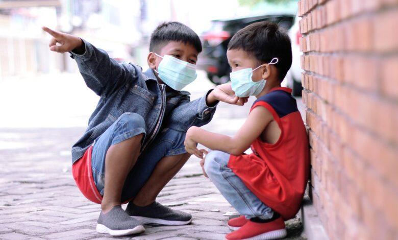 Más de dos mil niños han sido contagiados de la Covid-19 en Ibagué 3