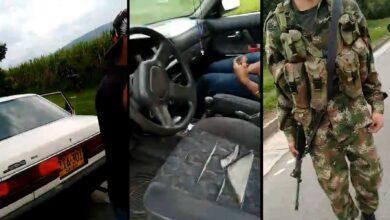 Photo of Se conoció la identidad de la mujer asesinada por soldado en el Cauca