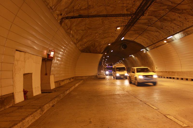 Túnel del Sumapaz en Melgar será cerrado este miércoles 4