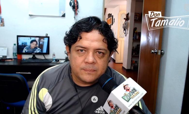 Las Noticias se escuchan en Guasca y se ven en Don Tamalio 1
