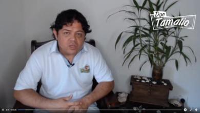 Photo of Las noticias regionales se escuchan y se ven en Don Tamalio.com