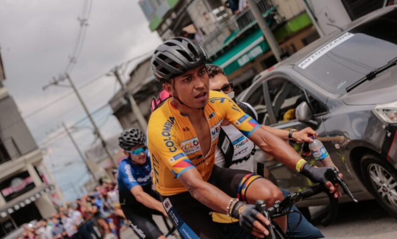 Hoy finaliza la vuelta al Tolima y el campeón tendrá un premio mayor al anunciado 1