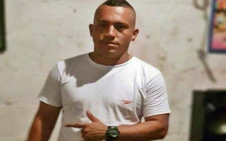 "Sicarios en Mariquita mataron al ""Burro"" 1"