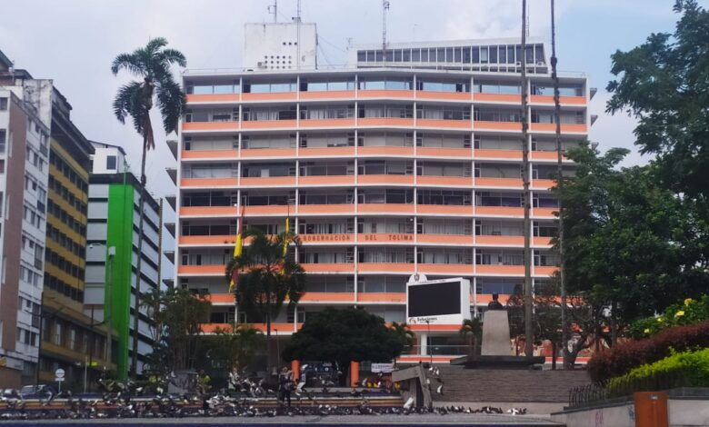 Funcionarios de la Gobernación del Tolima denuncian abuso por parte de la Administración 1