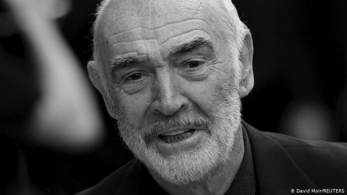 Muere Sean Connery a sus 90 años 1