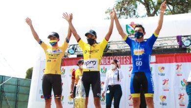 Photo of En total 30 equipos participaron en la carrera de ciclismo en la 'Vuelta al Tolima'