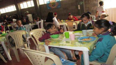 Photo of Fundación IMIX ganadora de la millonaria licitación para atender los comedores comunitarios de Ibagué