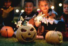 Photo of Durante la noche de Halloween más de 300 municipios del país impusieron medidas