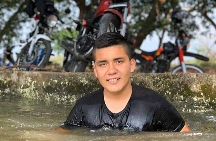Joven bailarín muere a los 16 años en trágico accidente de moto 1