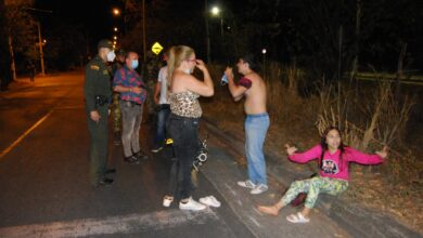 Photo of Más de 100 menores de edad violaron el toque de queda en Neiva