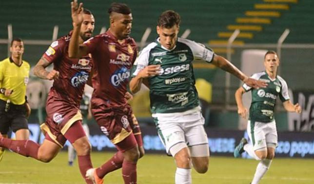 Deportes Tolima viaja con novedades a la ciudad de Cali 1
