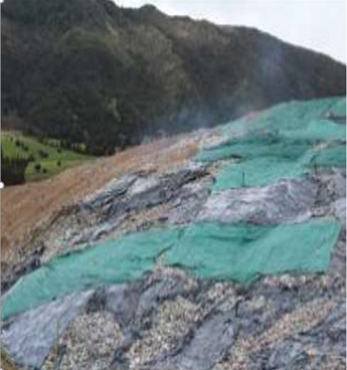Representante del Relleno Sanitario Doña Juana tendrá que responder con contaminación del Rio Tunjuelo 3