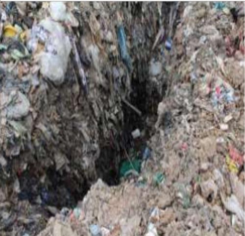 Representante del Relleno Sanitario Doña Juana tendrá que responder con contaminación del Rio Tunjuelo 4