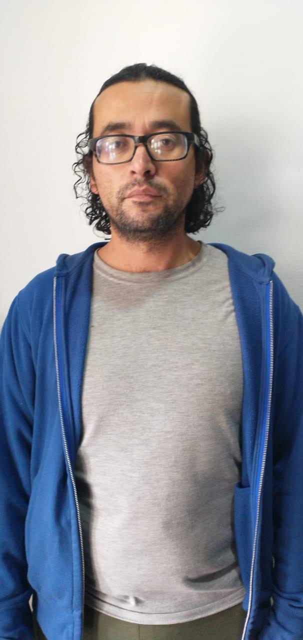 Hombre que descuartizó a su propia madre fue puesto tras las rejas 7