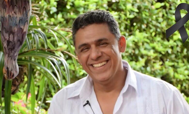 Falleció Rodrigo Silva Junior 3