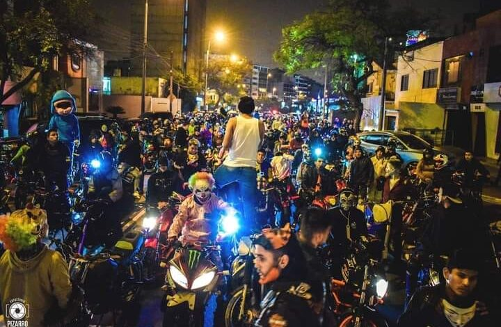 ¡No hay autoridad en Ibagué!, motociclistas convocan caravana para el 30 de octubre 3