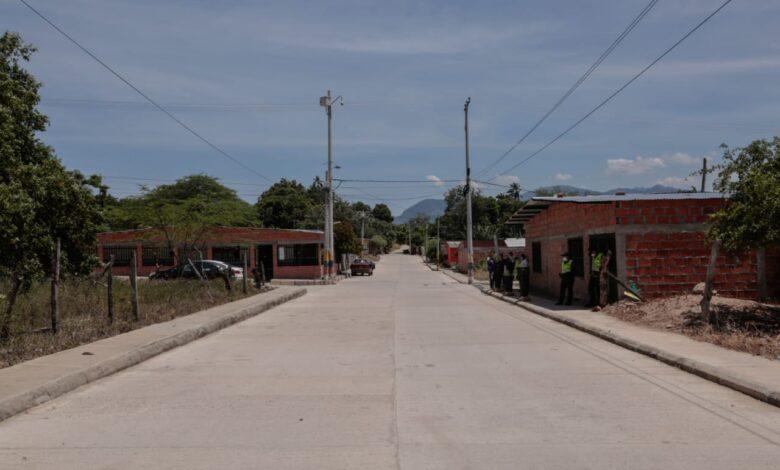 Gobernador del Tolima anuncia inversión de $13 mil millones para la primera fase de la vía Palobayo-Ambalema 1