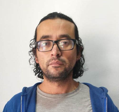 Hombre que descuartizó a su propia madre fue puesto tras las rejas 5