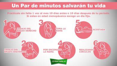 Más de 4.000 mujeres fallecieron por cáncer de mama en el país 3