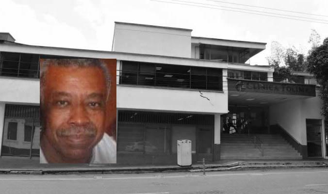 Murió el médico anestesiólogo Efrén Rincón Leyton, víctima de Covid-19 1