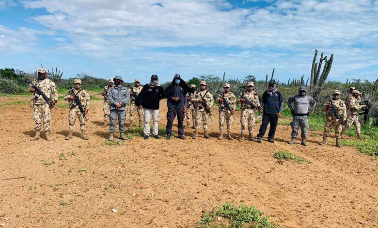 Autoridades incautan más de 9 toneladas de cocaína en siete departamentos del país 1
