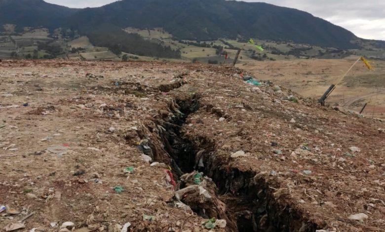 Representante del Relleno Sanitario Doña Juana tendrá que responder con contaminación del Rio Tunjuelo 6