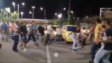 Photo of Taxistas hablan sobre enfrentamientos con transportes piratas en Ibagué