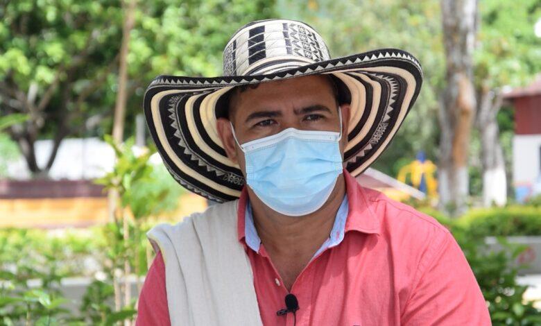 Nuevas denuncias en la campaña a la alcaldía del Valle de San Juan. 1