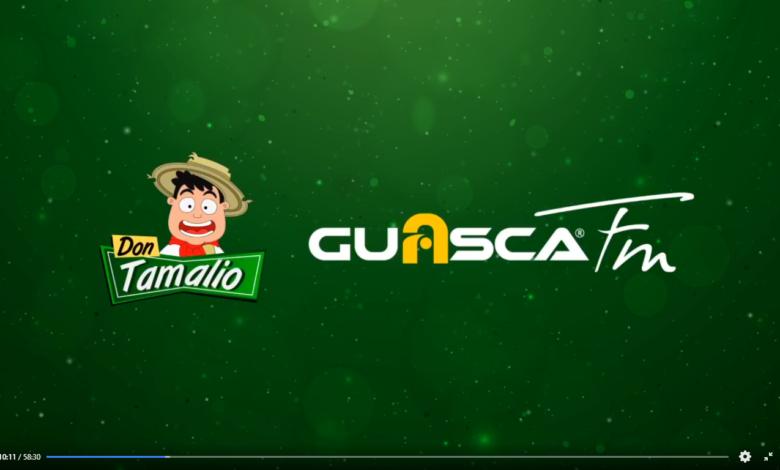 Vea y escuche las noticias con Guasca FM y Don Tamalio 1