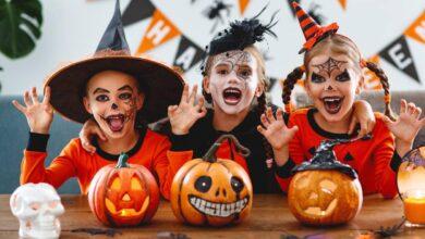 Photo of ICBF lanzó campaña para la celebración de la noche de Halloween