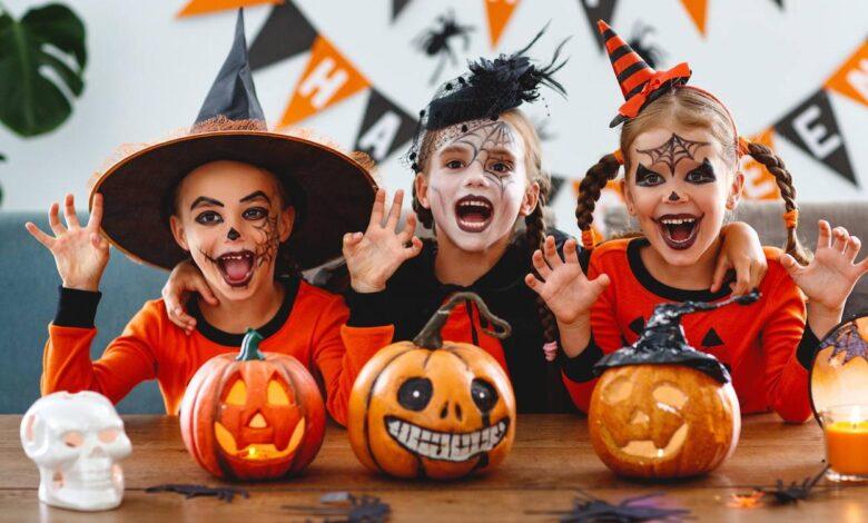 ICBF lanzó campaña para la celebración de la noche de Halloween 1