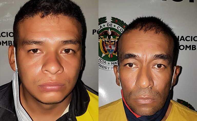 Dos hermanos serían los responsables de 6 homicidios Líderes Sociales en el Huila 1