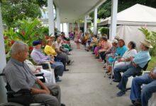 Autoridad sanitaria Confirman 73 casos y 8 muertes por Covid-19 en el 'Jardín de los Abuelos' 16