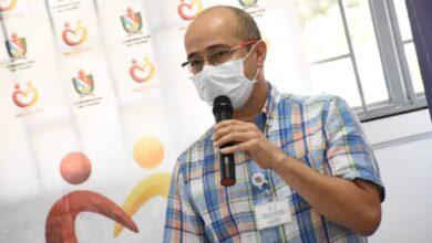 Photo of Los jóvenes creen que son inmunes al virus y llevan la enfermedad a sus casas: Jorge Bolívar