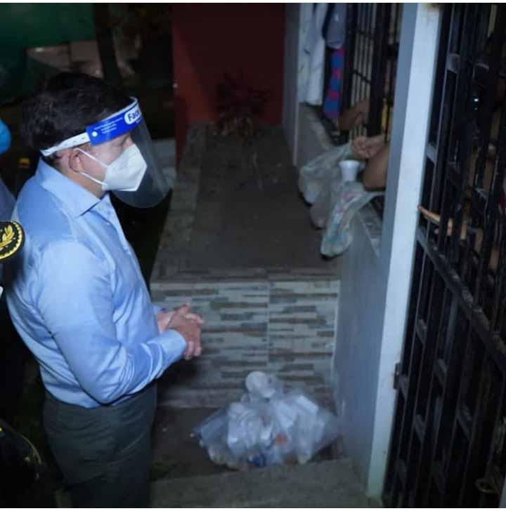 Ministerio de Justicia apoyará creación de nuevo centro de detención 'Permanente' en Ibagué 4