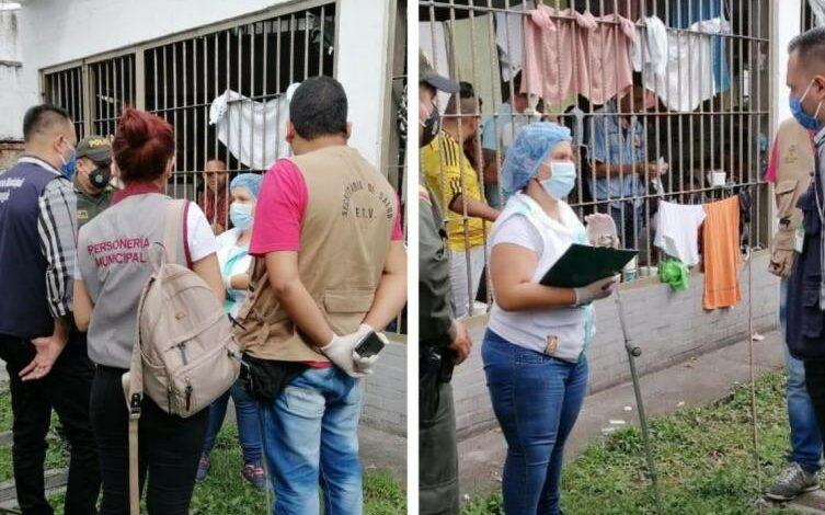 Ministerio de Justicia apoyará creación de nuevo centro de detención 'Permanente' en Ibagué 1