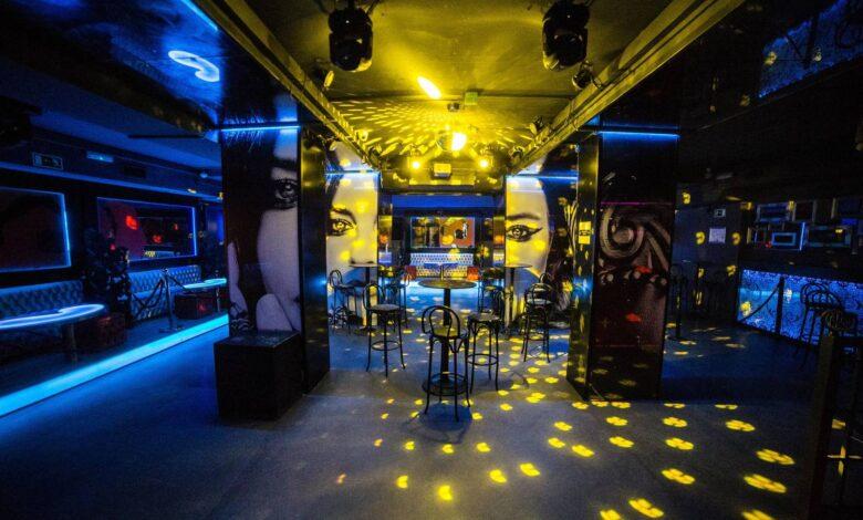 De nuevo bares y discotecas tendrán que cerrar sus negocios durante los toques de queda en Ibagué 1